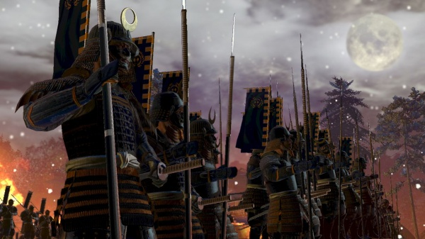 Total War: SHOGUN 2 Collection [MAC]