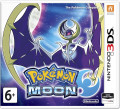 Игра Pokemon Moon [Nintendo 3DS]