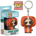 Брелок Pocket POP South Park: Zombie Kenny (3,8 см)
