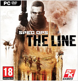 Spec Ops. The Line [PC-Jewel]