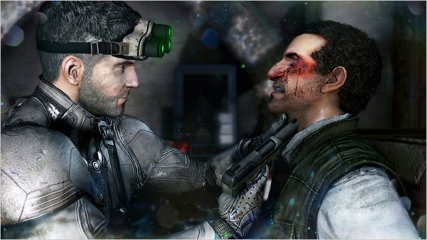 Tom Clancy's Splinter Cell: Blacklist [PC-Jewel]