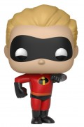 Фигурка Funko POP: Disney Pixar Incredibles 2 – Dash (9,5 см)