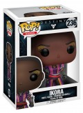 Фигурка Funko POP Games: Destiny – Ikora (9,5 см)