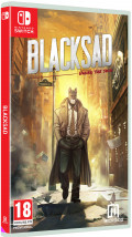Blacksad: Under The Skin. Limited Edition [Switch]