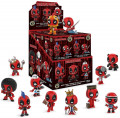 Фигурка Funko Mystery Minis Blind Box: Deadpool Bobble-Heads (в ассортименте)