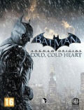 Batman: Arkham Origins. Cold, Cold Heart. Дополнение