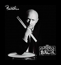 Phil Collins. The Essential Going Back. Original Recording Remastered (LP)