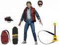 Фигурка Back To The Future: Marty McFly Ultimate Scale Action Figure (18 см)