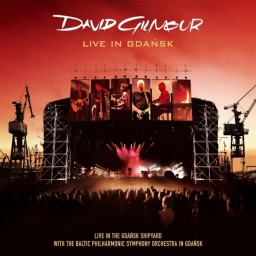 David Gilmour: Live In Gdansk (2 CD)