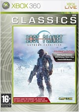 Lost Planet Extreme Condition. Colonies Edition (Classics) [Xbox 360]