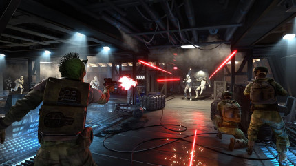 Star Wars Battlefront: Season Pass [Xbox One, Цифровая версия]