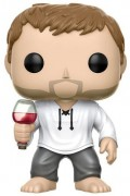 Фигурка Lost Funko POP Television: Jacob (9,5 см)