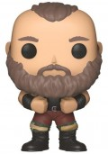 Фигурка Funko POP WWE: World Wrestling Entertainment – Braun Strowman (9,5 см)