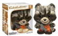 Мягкая игрушка Guardians of the Galaxy. Rocket Raccoon (15 см)