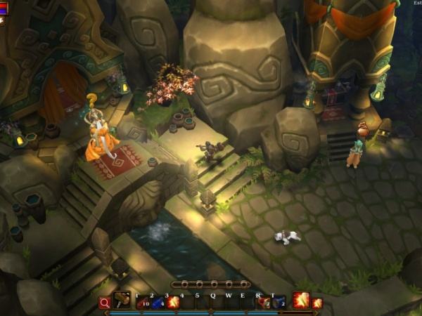 Torchlight II [PC-Jewel]