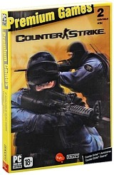 Premium Games. Counter-Strike