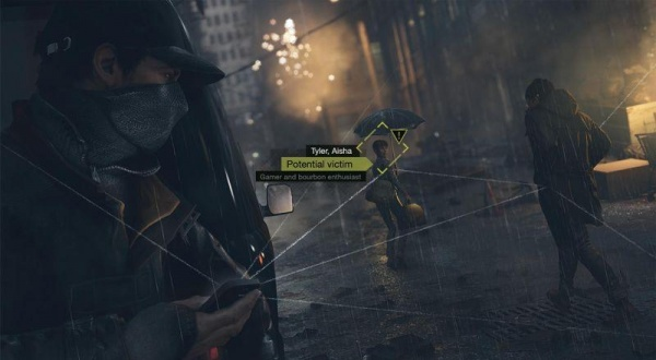 Watch Dogs. Dedsec Edition [PS3]