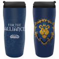 Кружка-термос World Of Warcraft: Alliance Travel Mug (355 мл.)