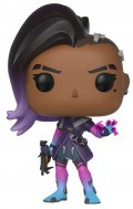 Фигурка Funko POP Games: Overwatch – Sombra (9,5 см)