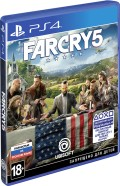 Far Cry 5 [PS4] – Trade-in | Б/У