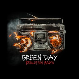 Green Day – Revolution Radio (CD)