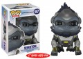 Фигурка Funko POP Games: Overwatch – Winston (15 см)