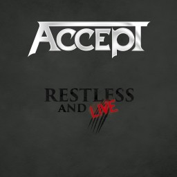Accept – Restless And Live (2 CD)