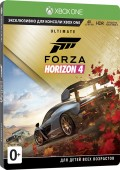 Forza Horizon 4. Ultimate Edition [Xbox One]