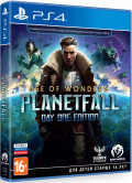 Age of Wonders: Planetfall [PS4]
