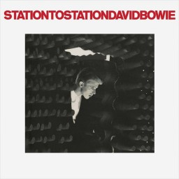 David Bowie – Station To Station (LP)
