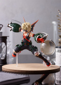Фигурка Pop Up Parade My Hero Academia: Katsuki Bakugo Costume Ver. (16 см)
