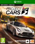 Project CARS 3 [Xbox One]