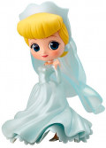 Фигурка Q Posket: Disney Characters – Cinderella Dreamy Style Special Collection Vol.2 (14 см)