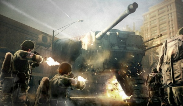 Steel Battalion. Heavy Armor (только для Kinect) [Xbox 360]
