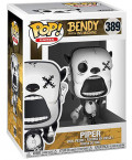 Фигурка Funko POP Games: Bendy And The Ink Machine – Piper (9,5 см)
