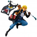 Фигурка One Piece: 20th Anniversary Sabo (19 см)