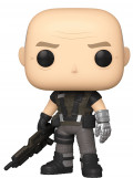 Фигурка Funko POP Movies: Starship Troopers – Jean Rasczak (9,5 см)