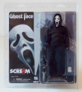 Фигурка-кукла Scream 4. Ghost Face (20 см)