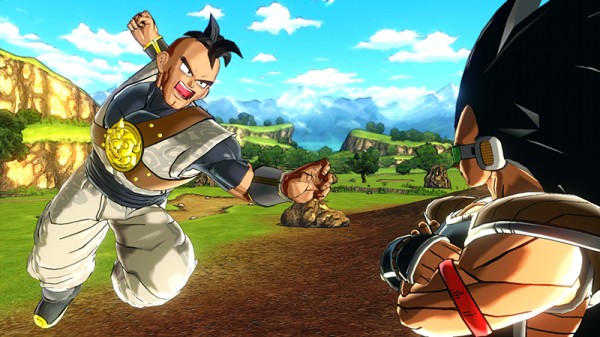 Dragon Ball Xenoverse + Dragon Ball Xenoverse. Season Pass  [PC, Цифровая версия]