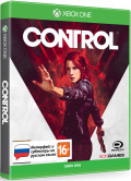 Control [Xbox One] – Trade-in | Б/У