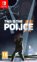 This Is the Police 2 [Switch]