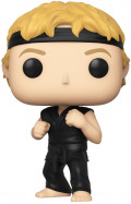 Фигурка Funko POP Television: Cobra Kai – Johnny Lawrence (9,5 см)