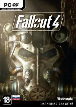 Fallout 4 игру скачать на пк