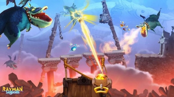 Rayman Legends [PC-Jewel]