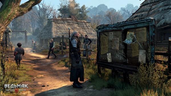 Ведьмак 3 Игра Скачать Торрент Бесплатно На Русском Языке Полная Версия - фото 5