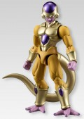 Фигурка Dragon Ball Z Shodo: Gold Frieza (9,5 см)