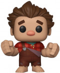 Фигурка Funko POP Disney: Ralph Breaks The Internet – Wreck-It Ralph (9,5 см)