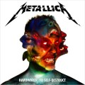 Metallica: Hardwired… To Self-Destruct – Deluxe Edition (3 CD)