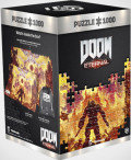 Puzzle Doom Eternal (1000 элементов)