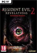 Resident Evil. Revelations 2. Complete Season [PC, Цифровая версия]